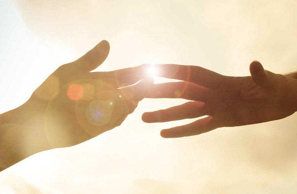 Qu'est-ce qu'un guide spirituel ?